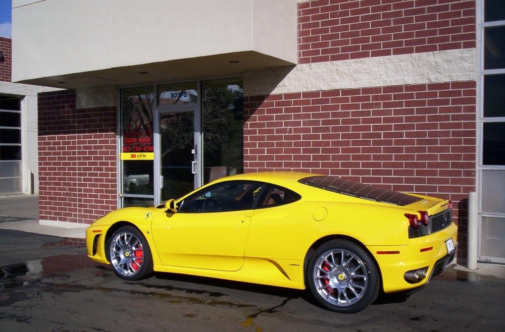 Ferrari-5A