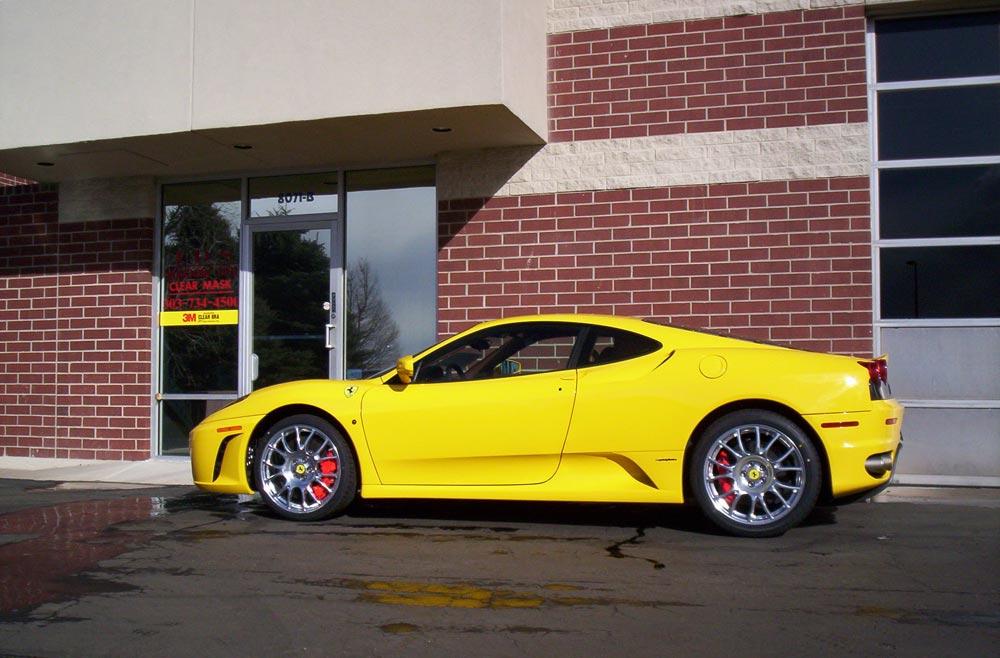 Ferrari-5B
